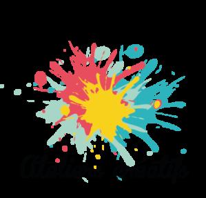 logo atelier créatif